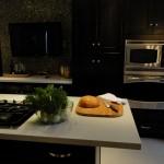 Kitchen Crashers Show Display Isalnd