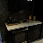 Kitchen Crashers Show Wine Bar