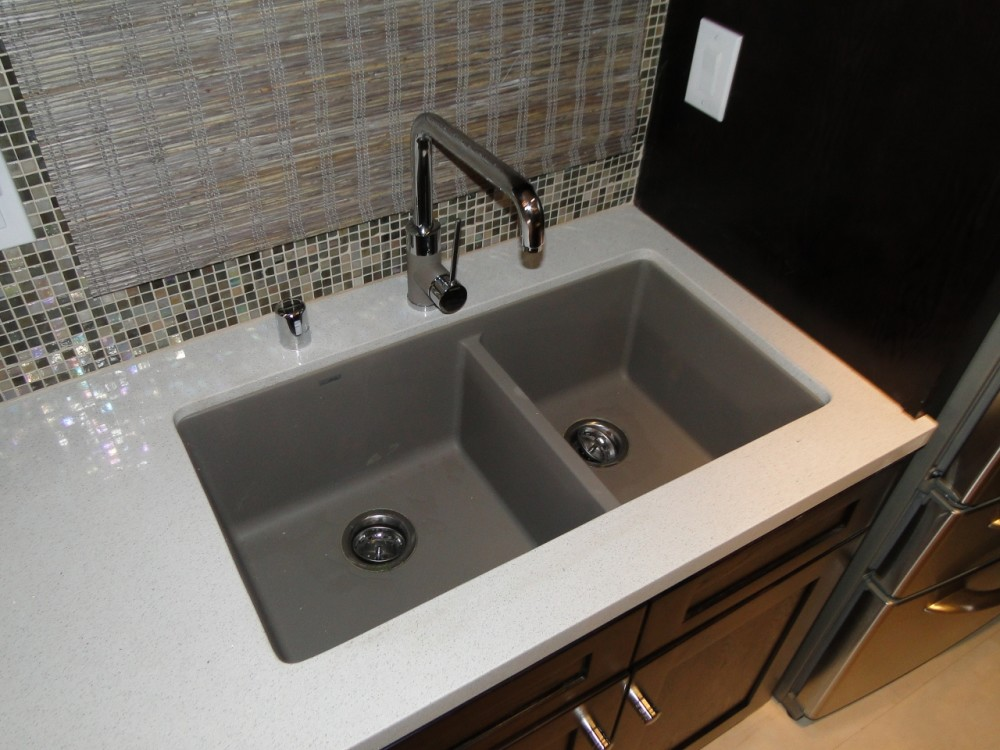Kitchen Crashers Show Sink
