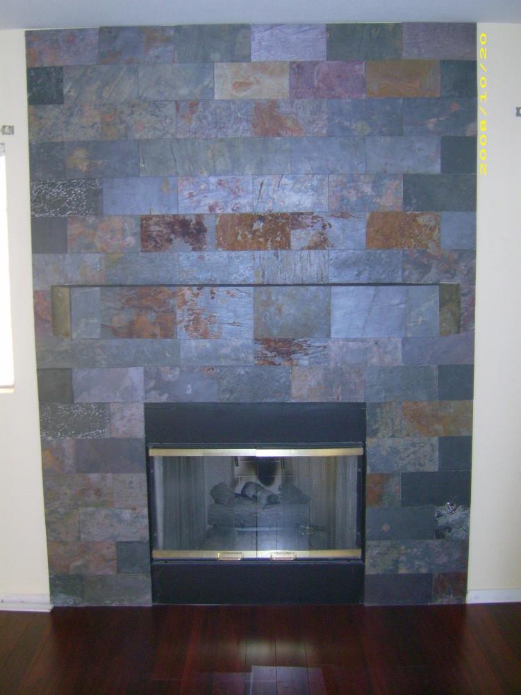 Fireplace Designs in Las Vegas
