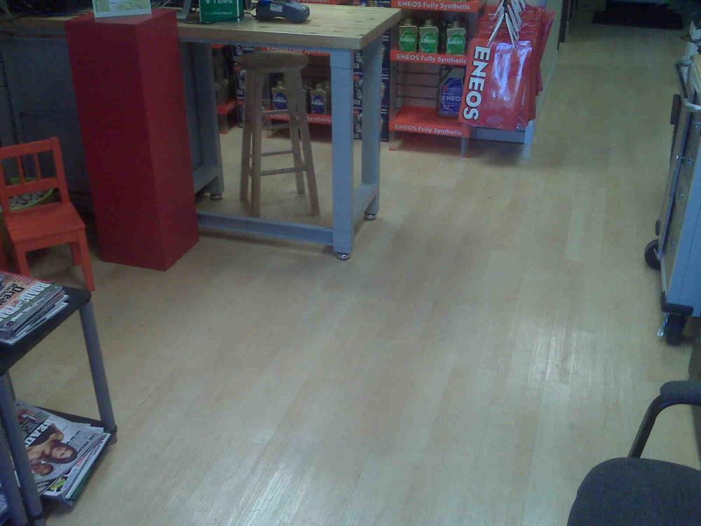 Durable Flooring Las Vegas