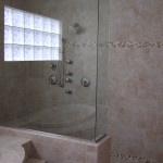 Luxury Las Vegas Shower