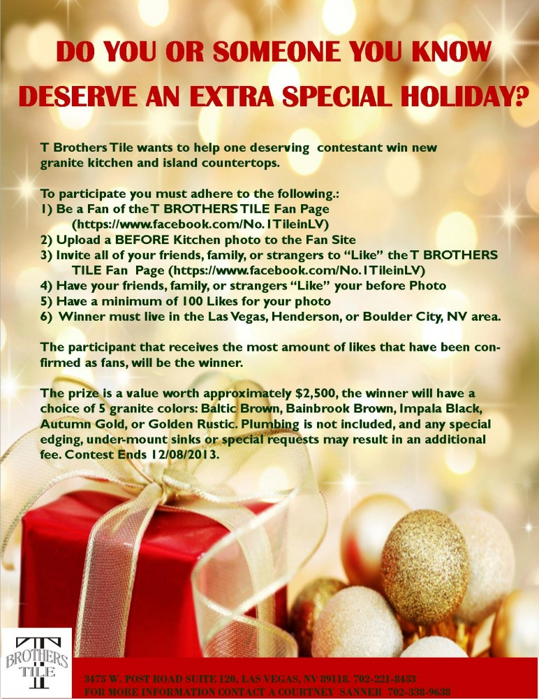 Christmas Final Flyer