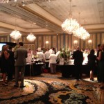 March of Dimes Sig Chef Auction 4 Conference Area