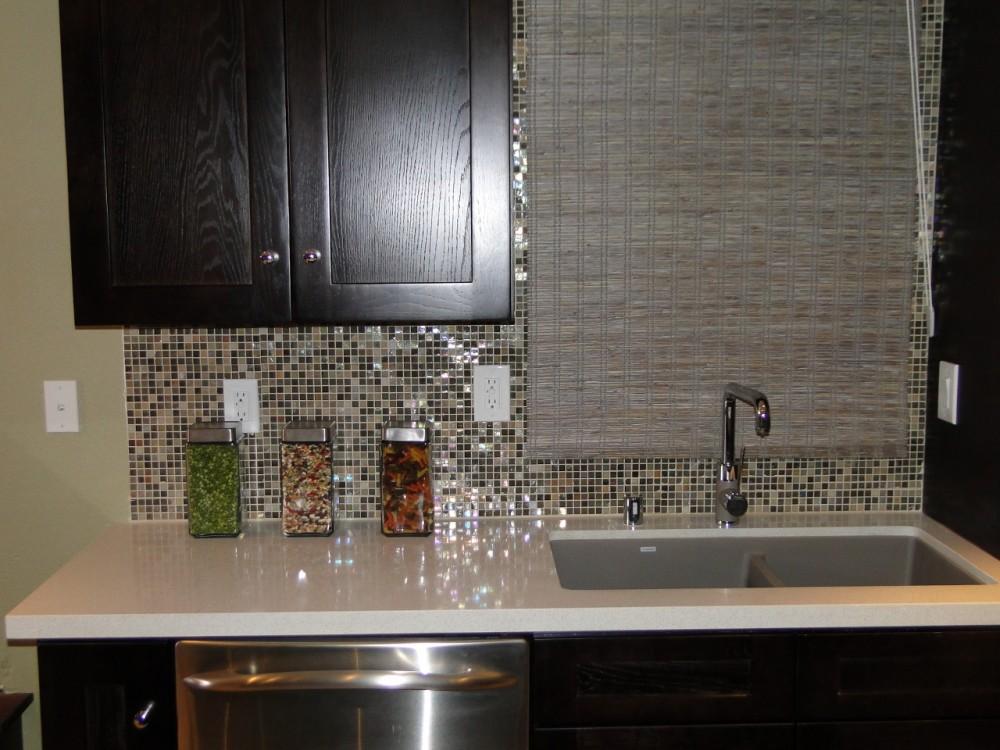Kitchen Crashers Show Sink Bar