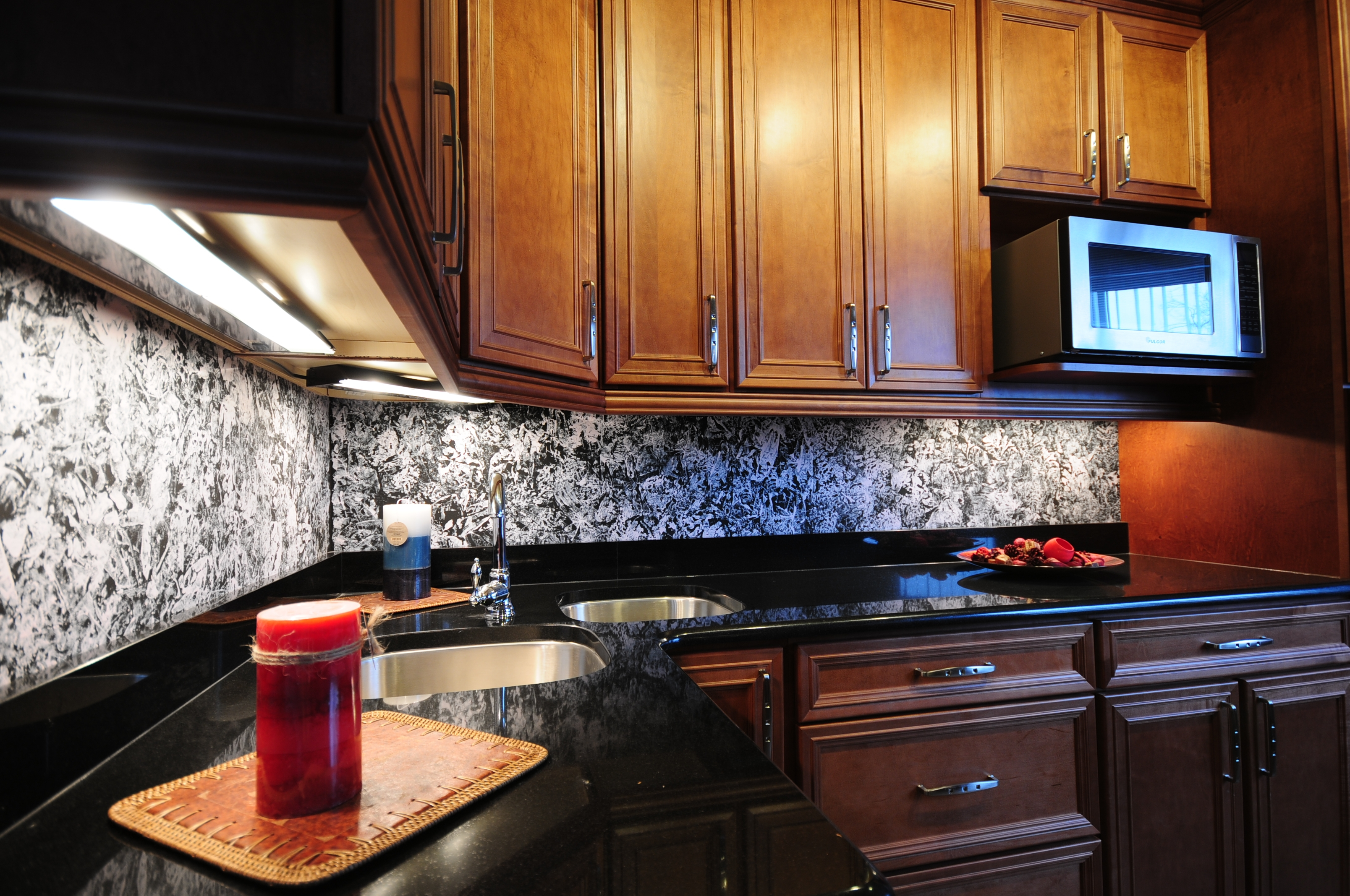 Kitchens and Countertops