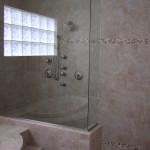 Luxury Las Vegas Shower