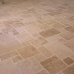 Rustic Natural Stone Flooring