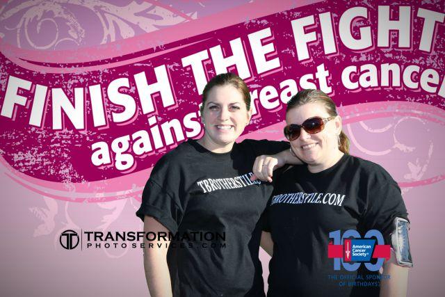 Breast Cancer Walk 1